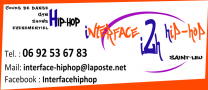interface hip hop